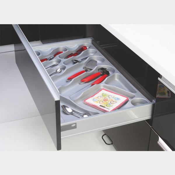 Godrej Modular Kitchen Accessories: Kitchen System & Accessories