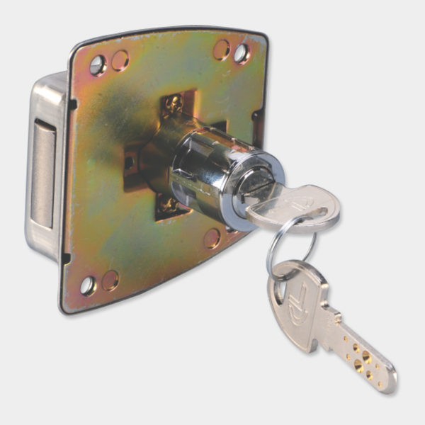 Furniture Locks Technical Hardware Solutions